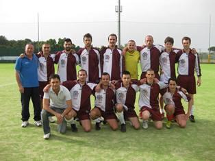 Adisu calcio 2011